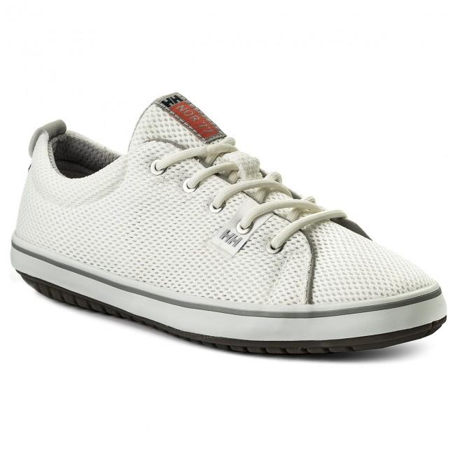 Scarpe sportive HELLY HANSEN - Scurry 2 112-06.002 Off White Light Grey  93d4308fcae