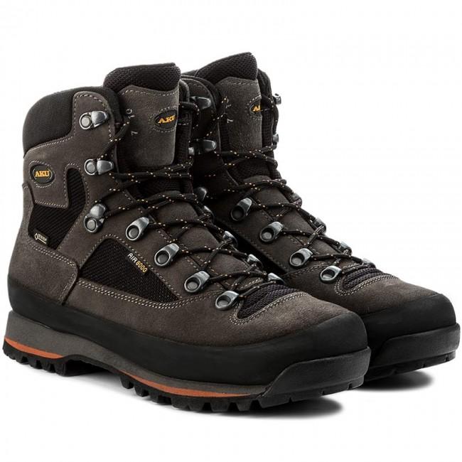 AKU Gtx Scarpe da Nero Scarpe trekking 058 4 GORE Conero TEX 878 644OSw