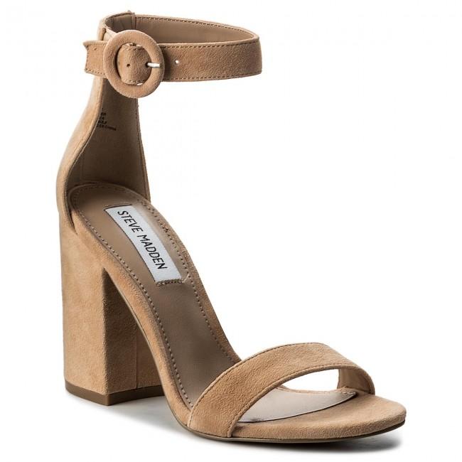Sandali STEVE MADDEN - Friday Sandal 91000928-10004-09003 Blush - Sandali da giorno - Sandali - Ciabatte e sandali - Donna | Colore Brillantezza  | Scolaro/Ragazze Scarpa