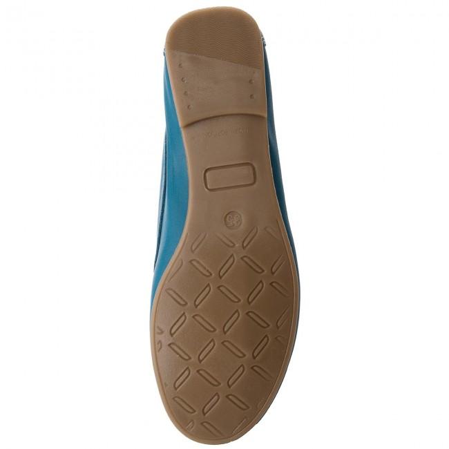 Mocassini FILIPE - 8339 blu blu blu - Mocassini - Scarpe basse - Donna | Di Alta Qualità E Poco Costoso  | Uomo/Donne Scarpa  3269a3