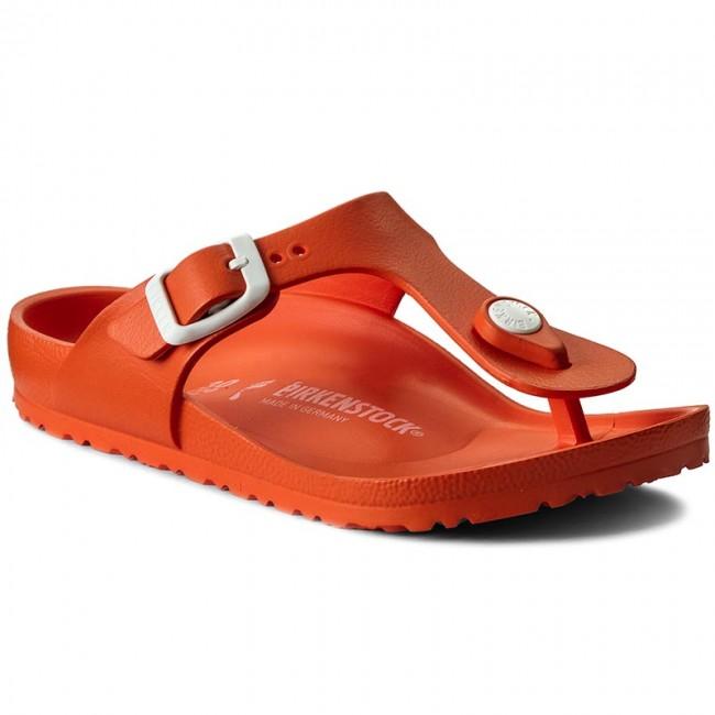 Infradito BIRKENSTOCK - Gizeh 1003524 Scuba Coral - Infradito ... 35ed3678094