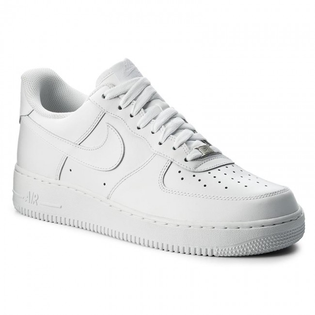 competitive price 78bd7 355c9 Scarpe NIKE - Air Force 1 07 315122 111 WhiteWhite