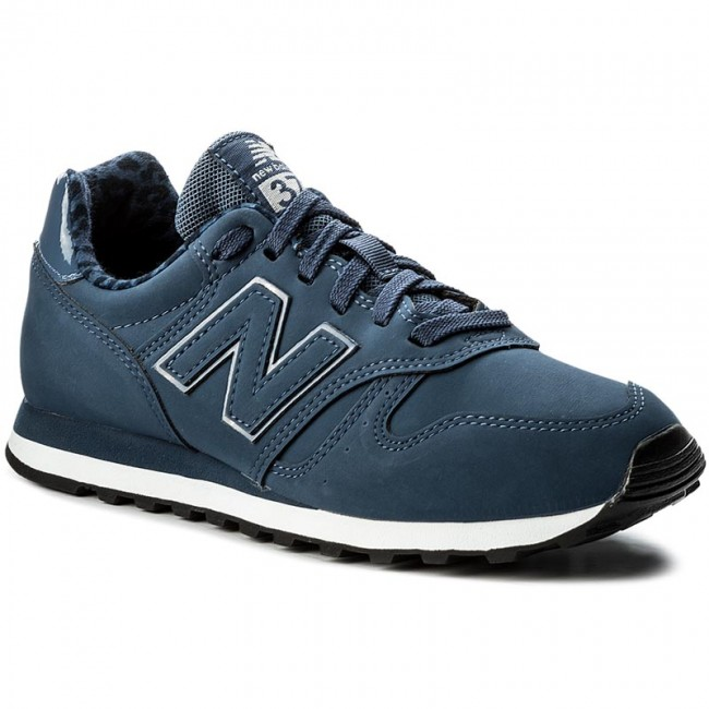 c024dabf9bda6 Sneakers NEW BALANCE - WL373VNP Blu scuro - Sneakers - Scarpe basse ...