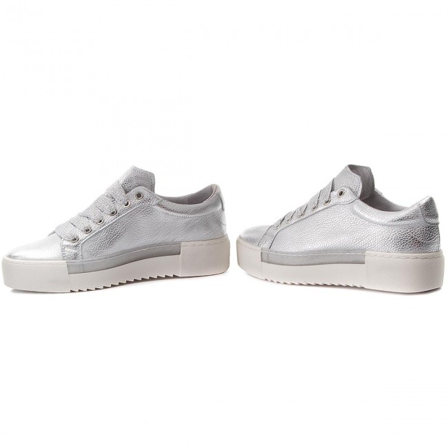 66119 4 1483 Bx Bronx White a Sneakers q5TCHn7Wn