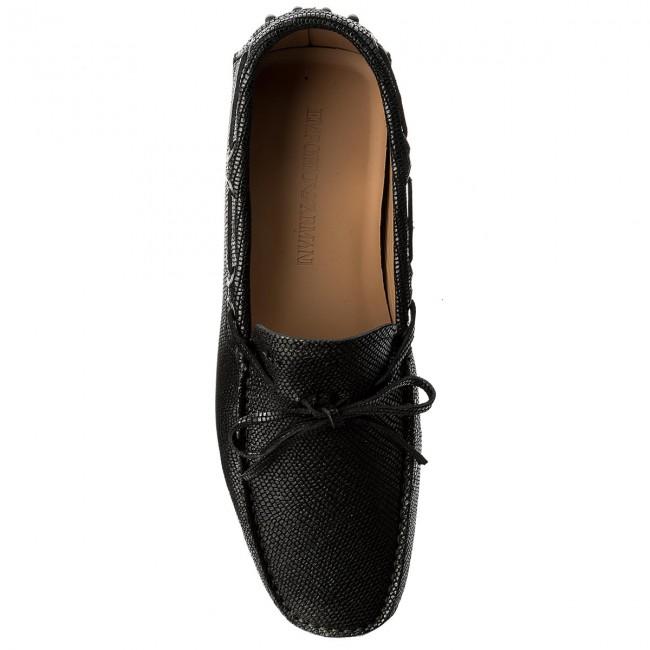 Mocassini EMPORIO ARMANI - X4B022 XF124 00002 nero - - - Mocassini - Scarpe basse - Uomo | Qualità Primacy  | Maschio/Ragazze Scarpa  e1f92e