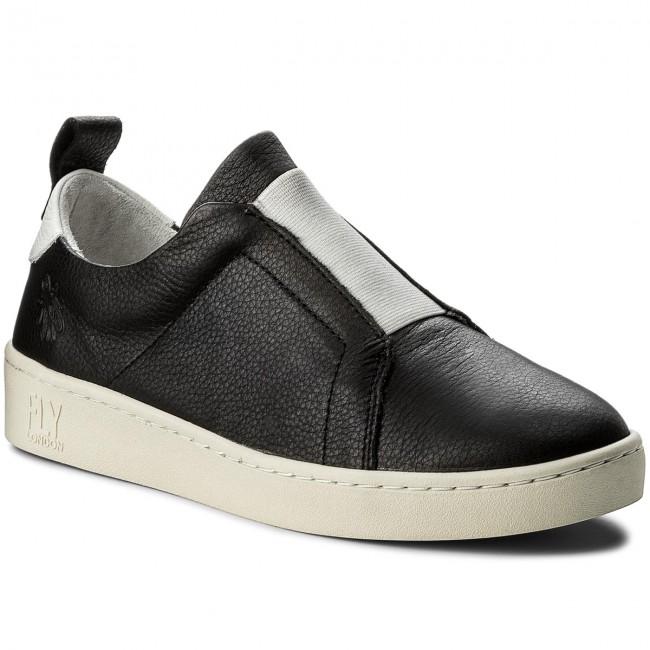 Scarpe sportive FLY LONDON - Muttfly P601316000 nero - Scarpe da ginnastica - Scarpe basse - Donna | Del Nuovo Di Stile  | Uomo/Donne Scarpa