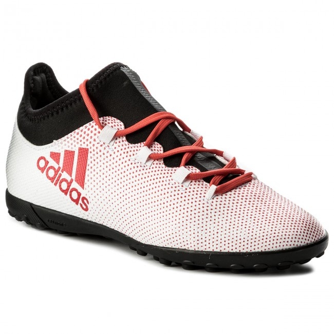 Scarpe adidas - X Tango 17.3 Tf J CP9025 Grey/Reacor/Cblack