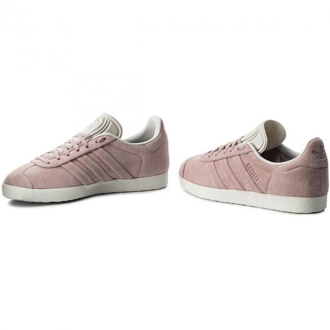 save off 18b10 d06d1 Scarpe adidas - Gazelle Stitch And Turn W BB6708 WonpnkWonpnkFtwwht