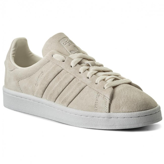the latest 8a402 e59c2 Scarpe adidas - Campus Stitch And Turn BB6744 Cwhite Cwhite Ftwwht