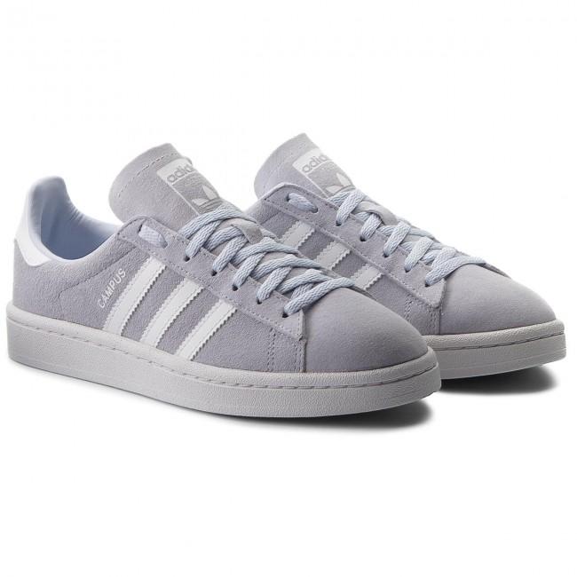 Scarpe Campus W CQ2105 Sneakers adidas AerbluFtwwhtCrywht rqT6C1rw
