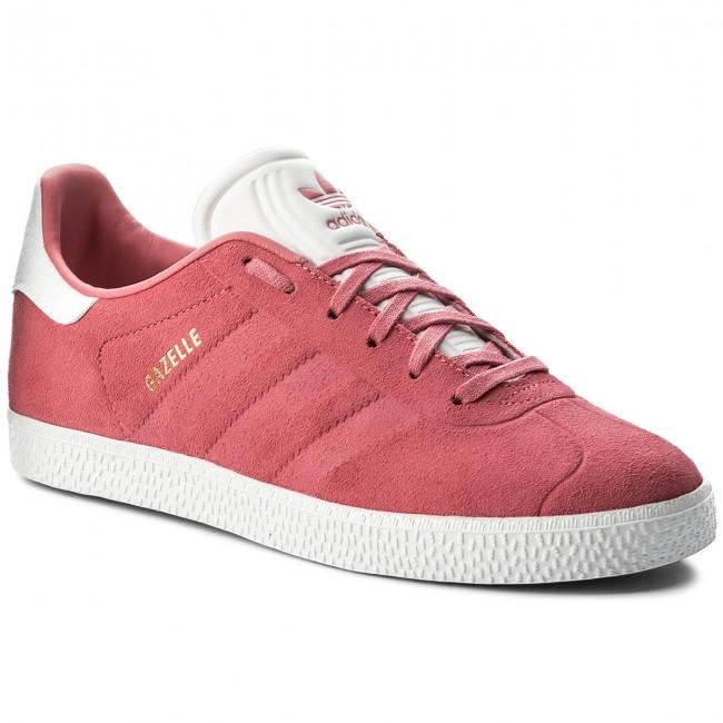 san francisco c282e 8351a Scarpe adidas - Gazelle J CQ2882 Chapnk Chapnk Ftwwht