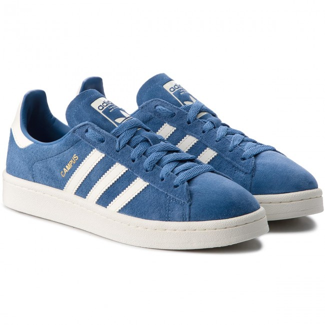 huge selection of ed4c9 92e61 Scarpe adidas - Campus CQ2079 Traroy Owhite Cwhite - Sneakers - Scarpe  basse - Donna - www.escarpe.it