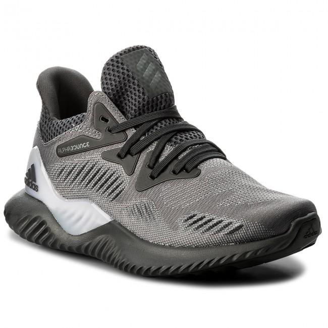 pick up 597eb 6cd25 Scarpe adidas - Alphabounce Beyond DB0204 Grefou Carbon Dgsogr
