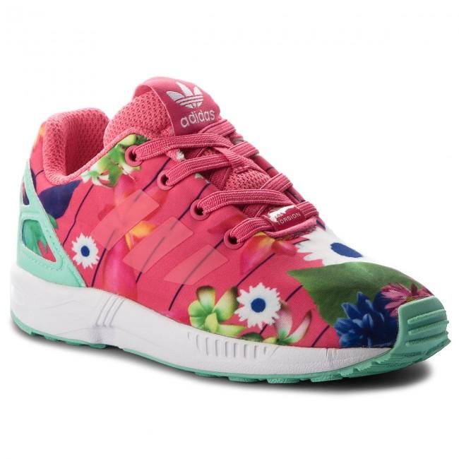 scarpe adidas zx flux foto