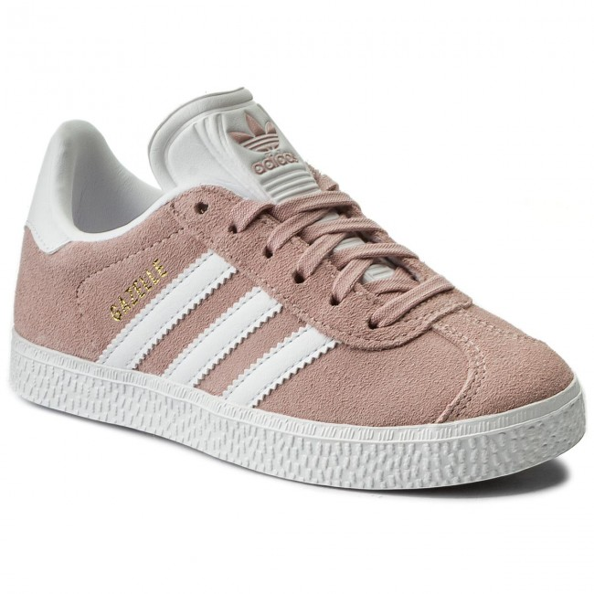 the best attitude 22bdb 706bd Scarpe adidas - Gazelle C BY9548 Icepnk Ftwwht Goldmt