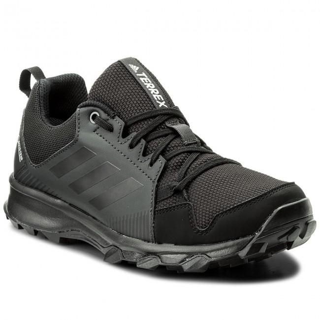 Scarpe adidas - Terrex Tracerocker Gtx GORE-TEX CM7593 Cblack/Carbon