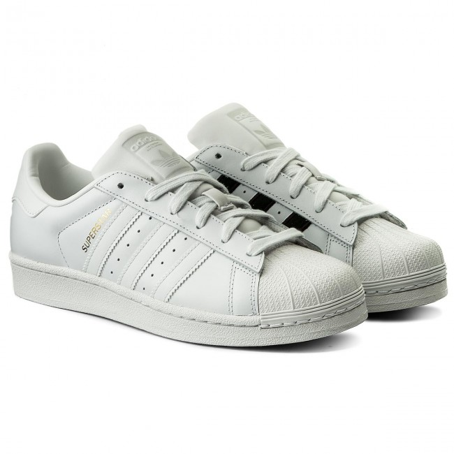huge discount a490f 2f50b Scarpe adidas - Superstar CM8073 Crywht Cgreen Cblack - Sneakers - Scarpe  basse - Donna - www.escarpe.it