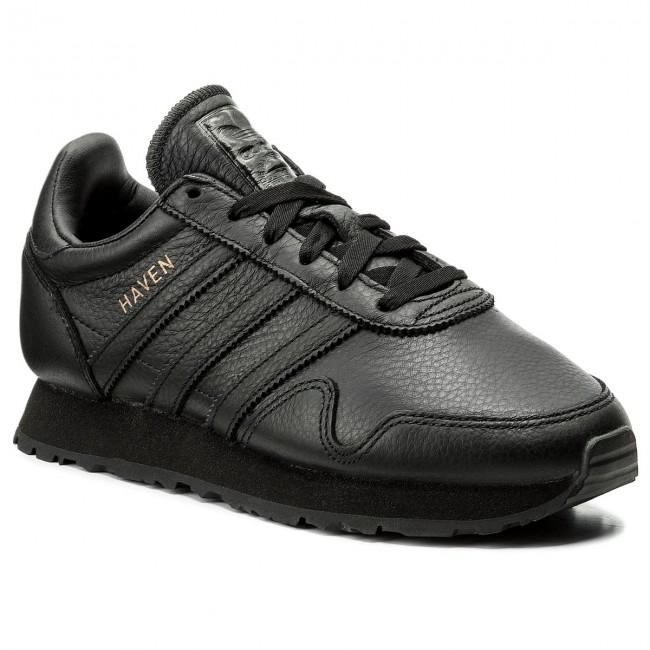 Scarpe Adidas Sneakers Haven Cq3036 Cblackcblackcopfla 4qcAZw4rX