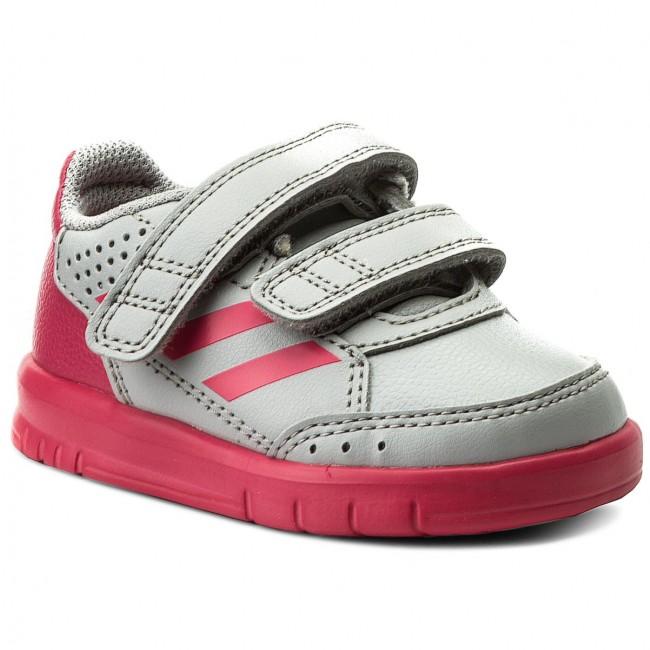 Scarpe adidas - AltaSport CF I AC7047 Gretwo/Reapnk/Ftwwht
