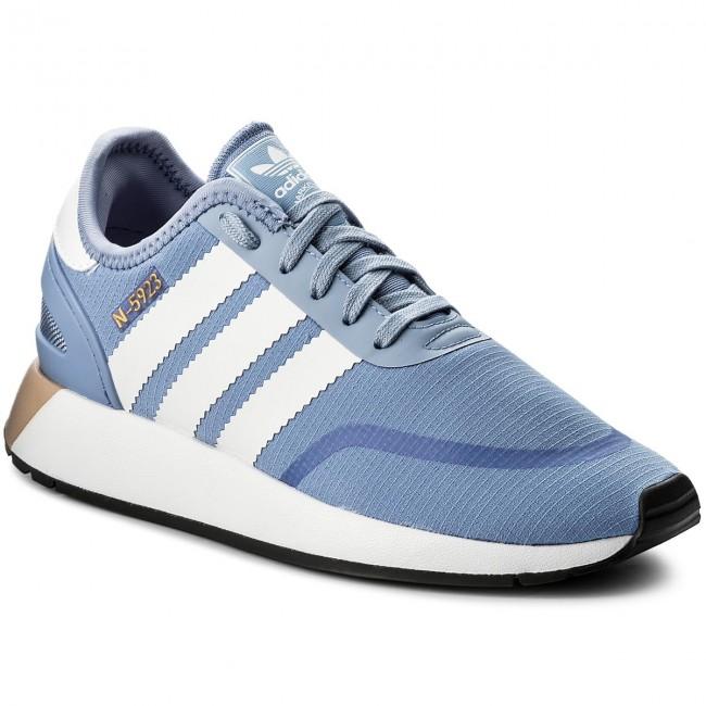 check out f3e1f a3685 Scarpe adidas - N-5923 W AQ0268 ChabluFtwwhtFtwwht