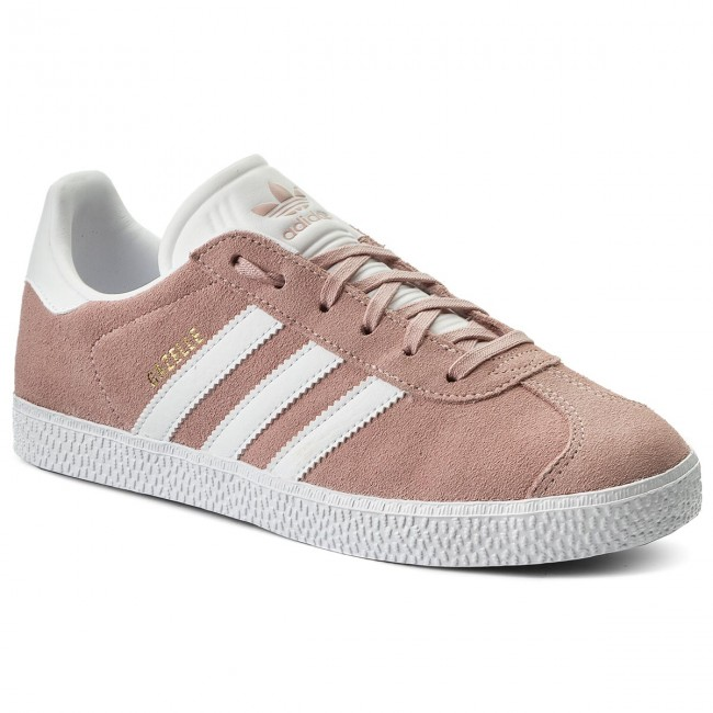 finest selection 9db49 d9552 Scarpe adidas - Gazelle J BY9544 IcepnkFtwwhtGoldmt
