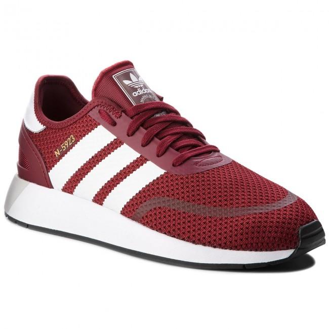online store 1d742 65559 Scarpe adidas - N-5923 DB0960 CburguFtwwhtCblack