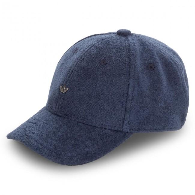 Cappello con visiera adidas - D-Adi Cap CE5701 Conavy White - Donna ... 2efd69fcfbf0