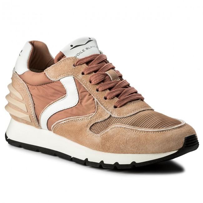 Sneakers VOILE BLANCHE - Julia Power 0012012266.01.9108  Cipria Bianco Laccio Rosa c2b852924dd