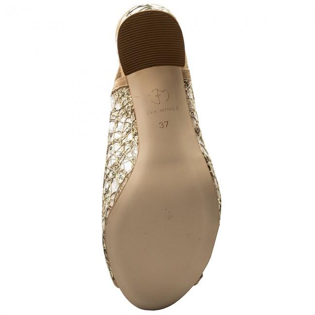 Sandali Sandali Sandali EVA MINGE - Getafe 3A 18SF1372295ES 803 - Sandali da giorno - Sandali - Ciabatte e sandali - Donna | Promozioni speciali alla fine dell'anno  | Uomini/Donna Scarpa  4a1dd8