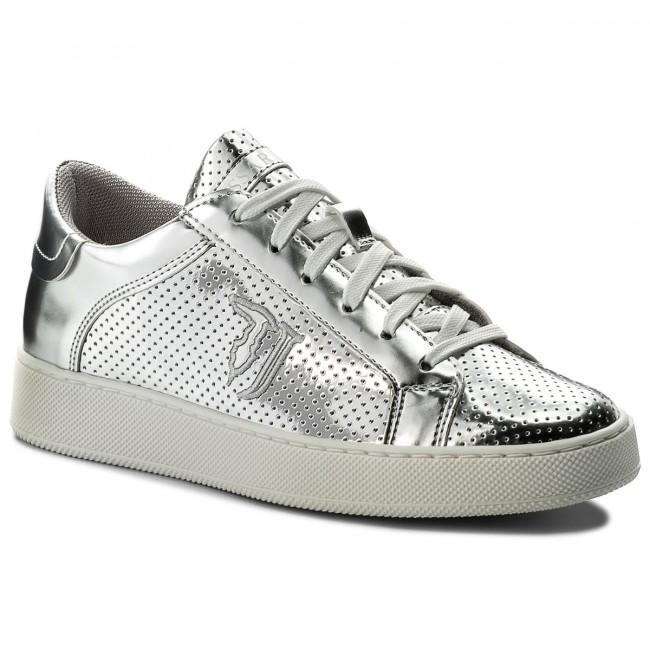 f95f629b3748 Sneakers TRUSSARDI JEANS - 79A00221 M020 - Sneakers - Scarpe basse ...