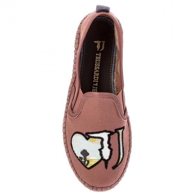 79a00156 Espadrillas P010 Jeans Trussardi Scarpe cErqYBnrw