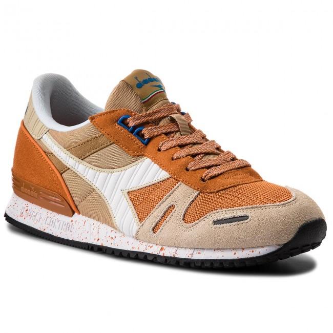 Sneakers Diadora Titan Speckled 501.173287 01 40033 Jaffa Orange