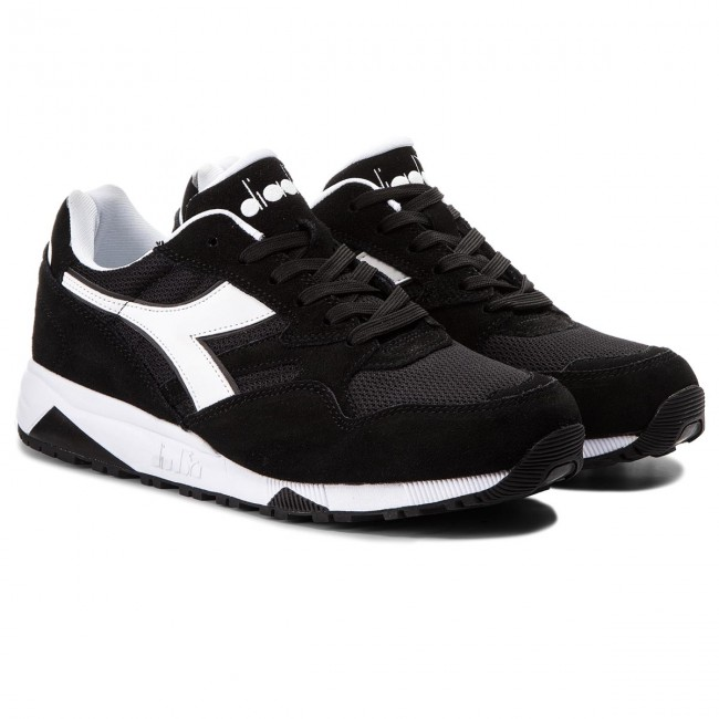 Sneakers DIADORA N902 S 501.173290 01 80013 Black