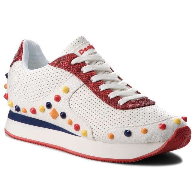 Sneakers Scarpe Candy 18sskp22 Galaxy 1000 Desigual ZZgxwB8q6