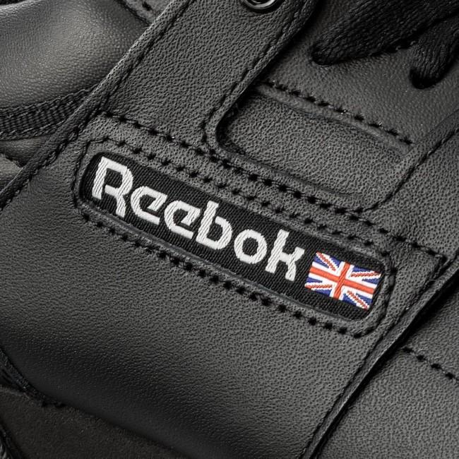 Scarpe Reebok - Workout Low CN0637 Int-nero Light grigio - - - scarpe da ginnastica - Scarpe basse - Donna | Sale Italia  | Scolaro/Ragazze Scarpa  5d76d6