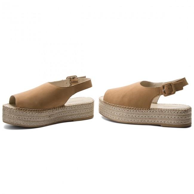 Espadrillas VAGABOND - Celeste 4533-183 escarpe beige Pelle Barato Venta De Bienes 3Llb11