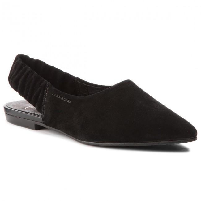 Sandali VAGABOND - Katlin 4512-140-20 nero - Sandali da giorno - Sandali - Ciabatte e sandali - Donna | Produzione qualificata  | Sig/Sig Ra Scarpa