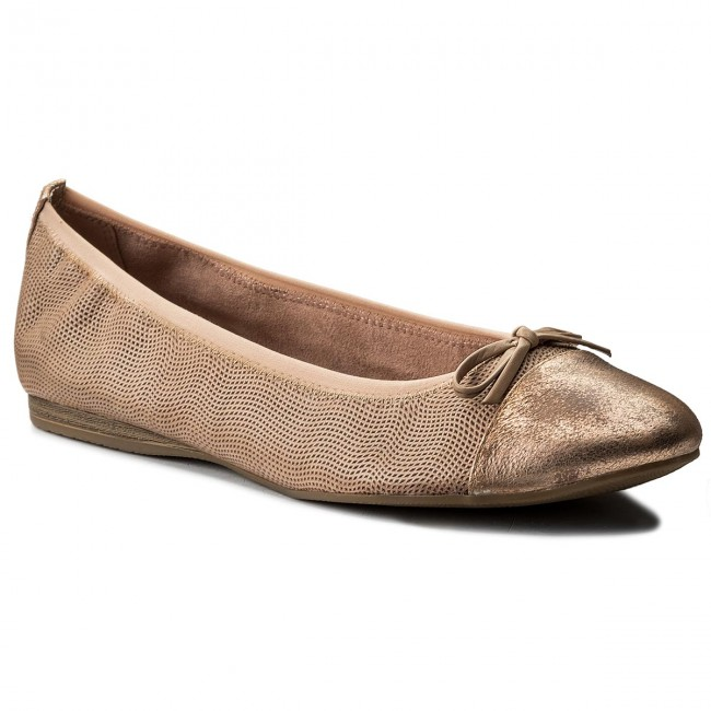 Ballerine TAMARIS - 1-22129-20 rosa Struct. 712 - Ballerine - Scarpe basse - Donna | Aspetto Attraente  | Scolaro/Ragazze Scarpa