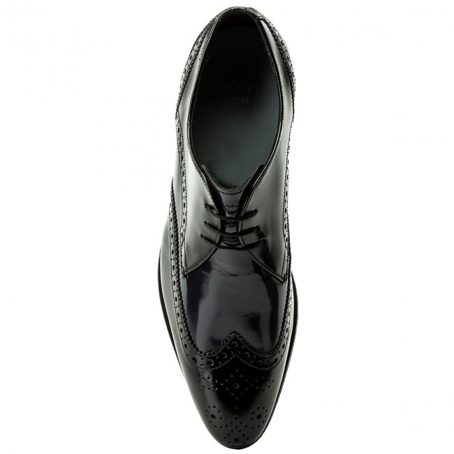 Black Scarpe Basse 900 Joopdaniel Eleganti Dxoecb 4140003960 OikTPulwZX