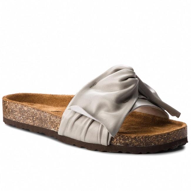 Ciabatte GINO ROSSI - Xaru DL228N-TWO-BG00-8300-0 09 - Ciabatte da giorno - Ciabatte - Ciabatte e sandali - Donna | Economico E Pratico  | Gentiluomo/Signora Scarpa