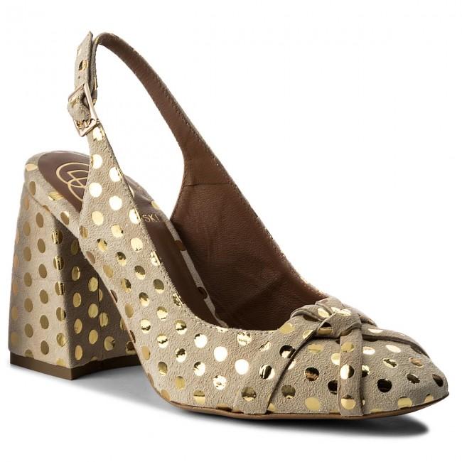 Venta De Ebay Sandali BALDOWSKI - D02284-4329 escarpe beige Pelle Tienda De Espacio Libre Para La Venta qqRMcGGPZi