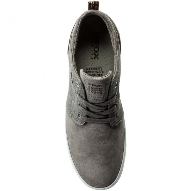 Sneakers Smart B Stone U82X2B Sneakers C9007 022NB GEOX U grqz1xw6g