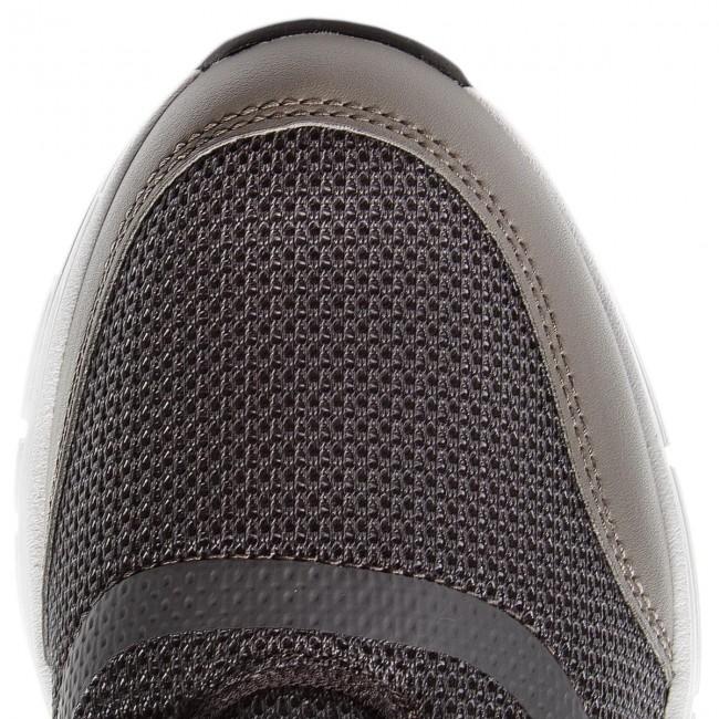 Sneakers GEOX U Snapish A U822DA 01447 C9007 Stone