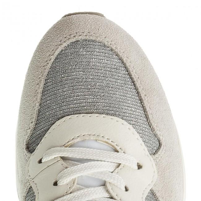 f4396d5f5b Sneakers GEOX - D Zosma C D828LC 022EW C0856 Off White/Lt Grey