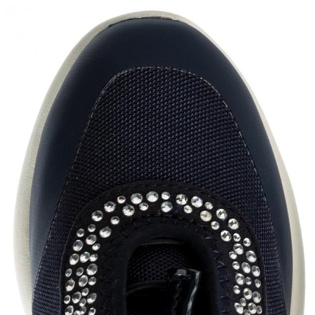 Sneakers GEOX D Ophira E D621CE 01402 C4002 Navy