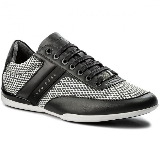 Sneakers BOSS - Space 50379247 10204219 01 Medium Grey 030 ... d3cd60e581b2