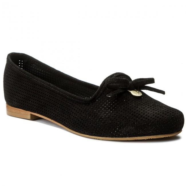 Scarpe basse BADURA - 1515-69 Czarny 015 - Basse - Scarpe basse - Donna | all'ingrosso  | Maschio/Ragazze Scarpa