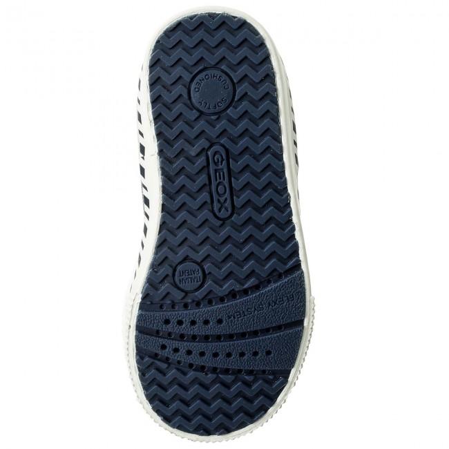 Sneakers GEOX B Kilwi B. C B82A7C 022PA C1303 S Lt GreyWhite