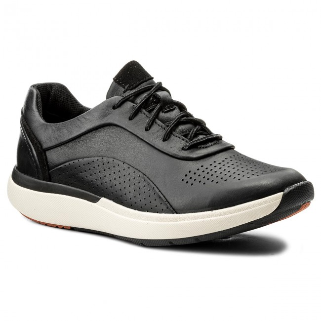 scarpe da ginnastica CLARKS - Un Cruise Lace 261326844 nero Leather 035 - scarpe da ginnastica - Scarpe basse - Donna | Di Qualità Fine  | Scolaro/Signora Scarpa
