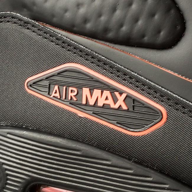quality design 4d832 65764 Scarpe NIKE - Air Max 90 Ultra Mid Winter Se AA4423 001 Black Black Total